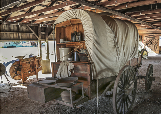 Places To See – Historial Museum in Simi Valley