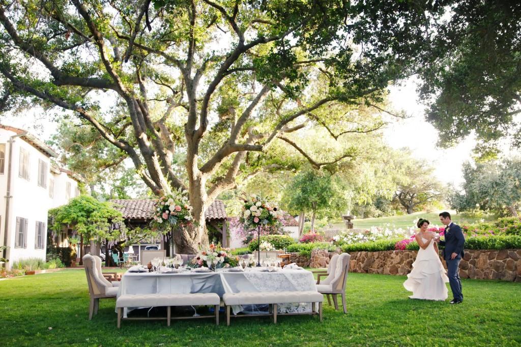 Simi Valley Wedding Venues - Visit Simi Valley CA